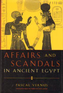 Skandale w staro¿ytnym Egipcie / Scandals of Ancient Egypt (2003) PL.TVRip.XviD / Lektor PL